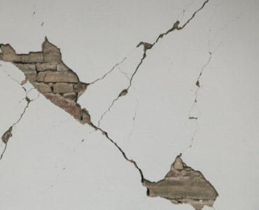 Crepe nei muri: quando sono pericolose?