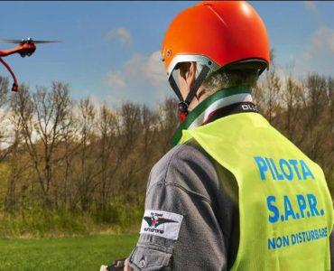 Regolamento europeo droni: cosa dobbiamo sapere?