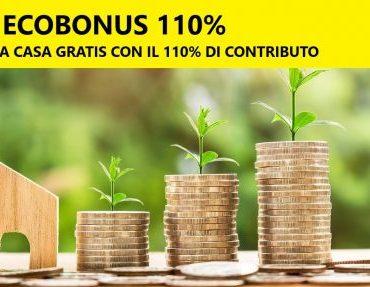 Ecobonus – Sisma Bonus (110% Superbonus)
